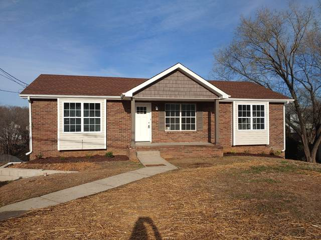 2133 Singletree Dr., Clarksville, TN 37040 (MLS #RTC2220358) :: The Milam Group at Fridrich & Clark Realty