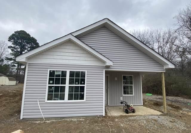 1060 Sugarberry Ln, Springfield, TN 37172 (MLS #RTC2220362) :: John Jones Real Estate LLC