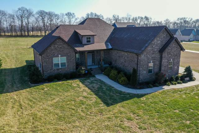 1039 Caballo Trl, Gallatin, TN 37066 (MLS #RTC2220363) :: Amanda Howard Sotheby's International Realty