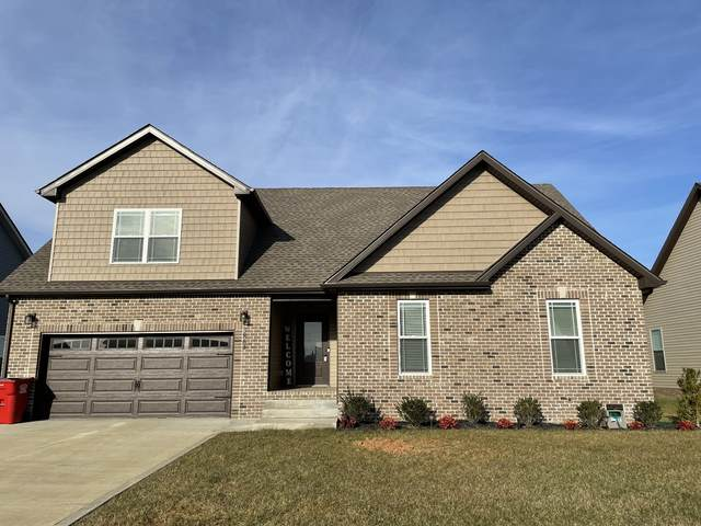 3863 Maliki Dr, Clarksville, TN 37042 (MLS #RTC2220365) :: Maples Realty and Auction Co.