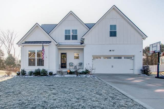 4928 Saint Ives Dr, Murfreesboro, TN 37128 (MLS #RTC2220374) :: DeSelms Real Estate