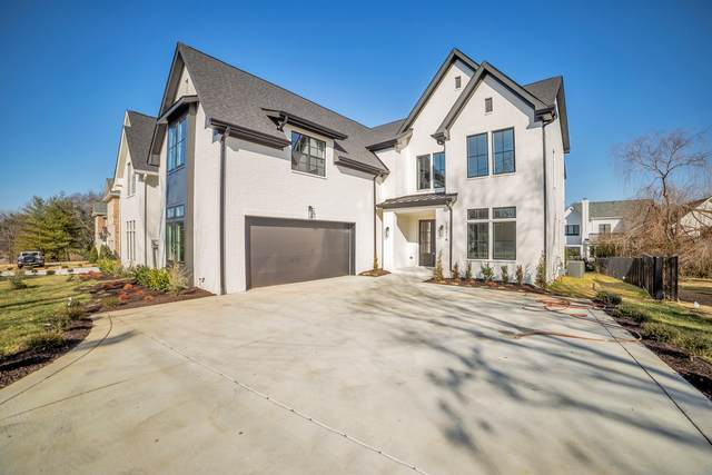 2422A Abbott Martin Rd, Nashville, TN 37215 (MLS #RTC2220377) :: Morrell Property Collective | Compass RE