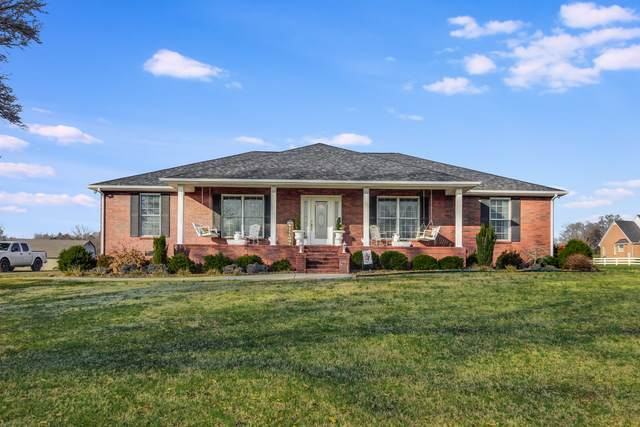 331 Normandy Rd, Wartrace, TN 37183 (MLS #RTC2220391) :: John Jones Real Estate LLC