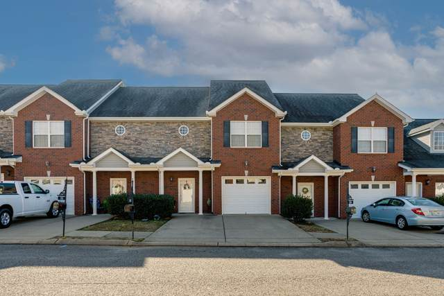 303 Villa Cir, Lebanon, TN 37090 (MLS #RTC2220392) :: The Huffaker Group of Keller Williams