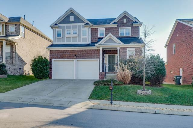 2132 Kirkwood Dr, Mount Juliet, TN 37122 (MLS #RTC2220393) :: Ashley Claire Real Estate - Benchmark Realty