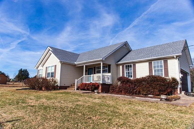 4351 E Richmond Shop Rd, Lebanon, TN 37090 (MLS #RTC2220395) :: The Huffaker Group of Keller Williams