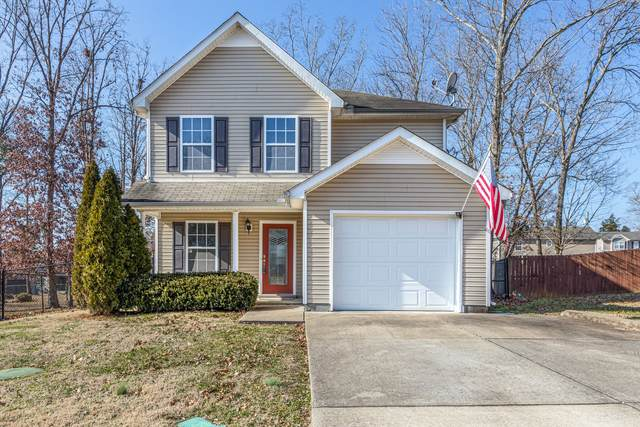 415 Slippery Rock Dr, Murfreesboro, TN 37129 (MLS #RTC2220398) :: DeSelms Real Estate