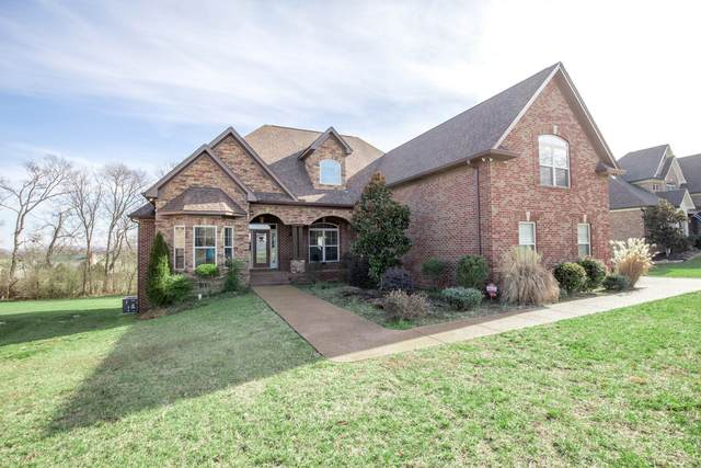 312 Ironwood Cir, Gallatin, TN 37066 (MLS #RTC2220399) :: Nashville Home Guru