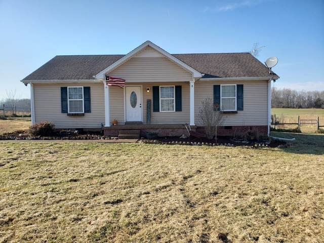 337 Parker Rd, Portland, TN 37148 (MLS #RTC2220402) :: Nashville on the Move