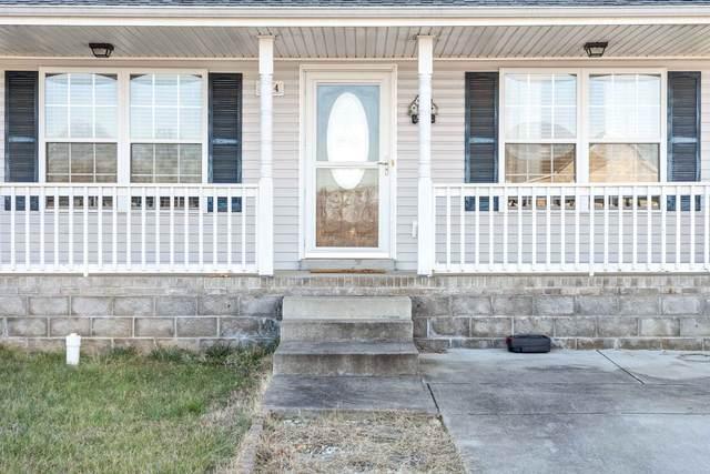 1014 Winesap Rd, Clarksville, TN 37040 (MLS #RTC2220405) :: Real Estate Works