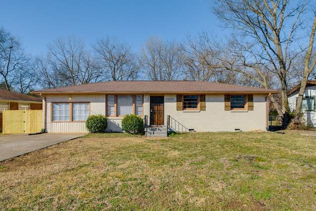 3209 Sennadale Ln, Nashville, TN 37207 (MLS #RTC2220411) :: Hannah Price Team