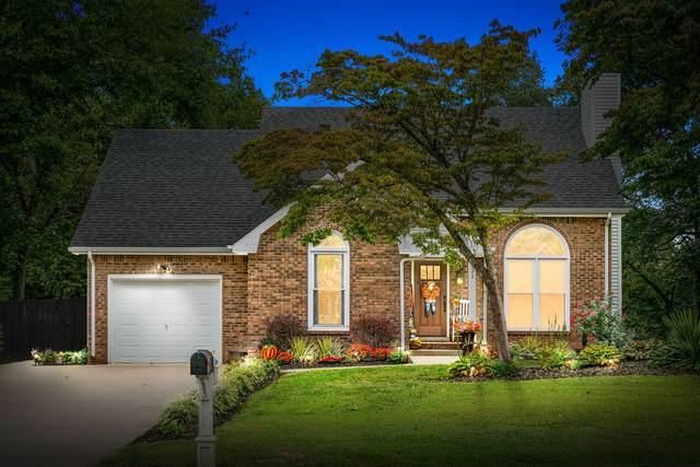 931 Rossview Rd, Clarksville, TN 37043 (MLS #RTC2220416) :: Nelle Anderson & Associates