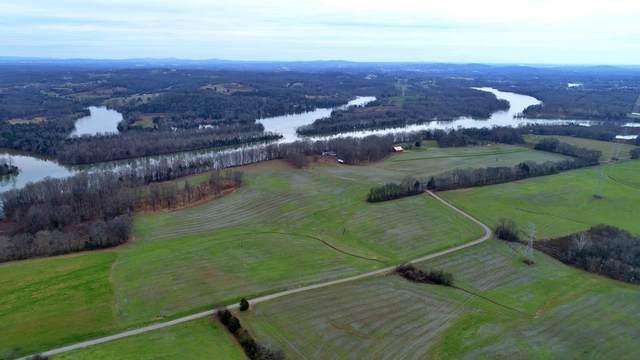 0 E Robertson Rd, Castalian Springs, TN 37031 (MLS #RTC2220422) :: Village Real Estate
