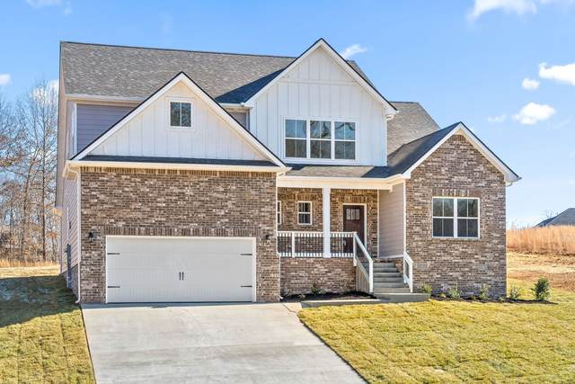 4335 Memory Ln, Adams, TN 37010 (MLS #RTC2220437) :: Nashville Home Guru