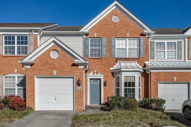 504 Old Towne Dr, Brentwood, TN 37027 (MLS #RTC2220440) :: Nashville on the Move