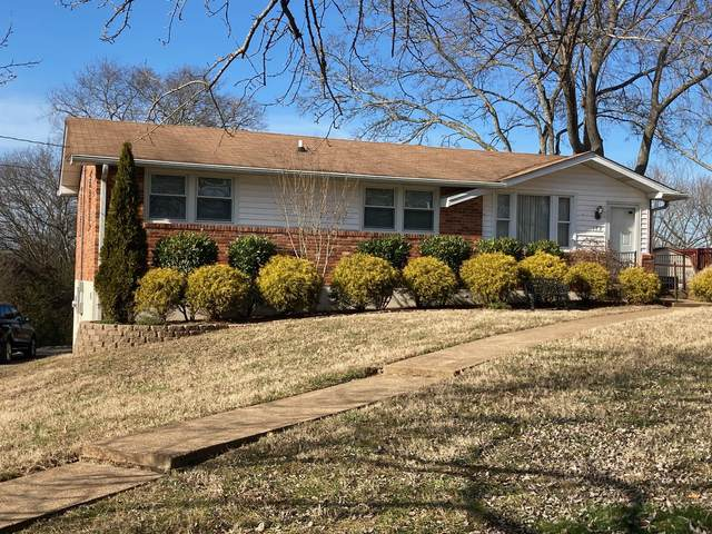 172 Cumberland Dr, Hendersonville, TN 37075 (MLS #RTC2220446) :: Nashville on the Move