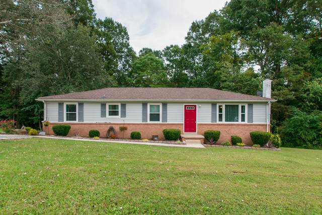 1002 Jordan Cir, White Bluff, TN 37187 (MLS #RTC2220462) :: Team George Weeks Real Estate