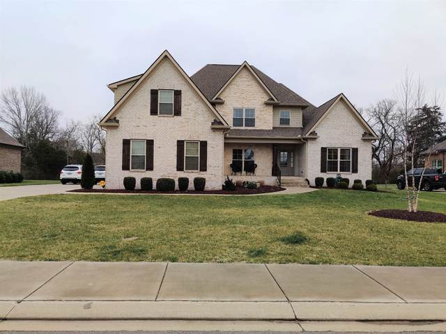 1642 Constellation Ct, Murfreesboro, TN 37129 (MLS #RTC2220464) :: Nashville on the Move