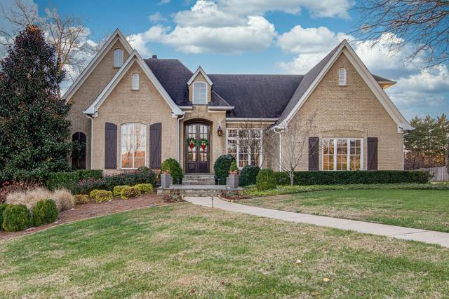 2461 Old Hickory Blvd, Nashville, TN 37221 (MLS #RTC2220465) :: The Adams Group
