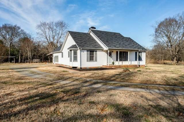 2100 Murray Kittrell Rd, Readyville, TN 37149 (MLS #RTC2220471) :: John Jones Real Estate LLC