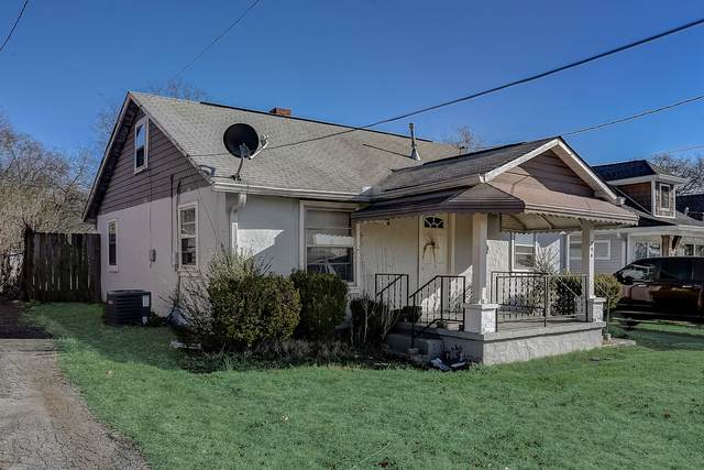 340 Thelma St, Madison, TN 37115 (MLS #RTC2220478) :: Nashville on the Move