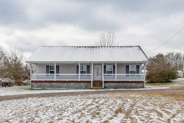 135 Corinth Rd, Portland, TN 37148 (MLS #RTC2220479) :: Berkshire Hathaway HomeServices Woodmont Realty