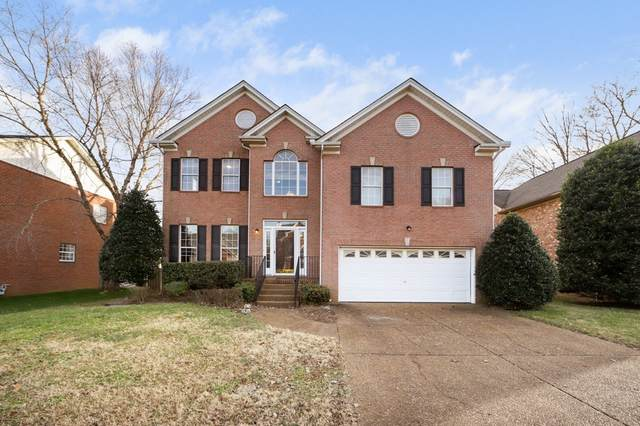 213 Wisteria Dr, Franklin, TN 37064 (MLS #RTC2220486) :: John Jones Real Estate LLC