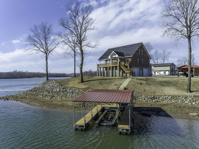 600 River Rd, Clifton, TN 38425 (MLS #RTC2220487) :: Village Real Estate