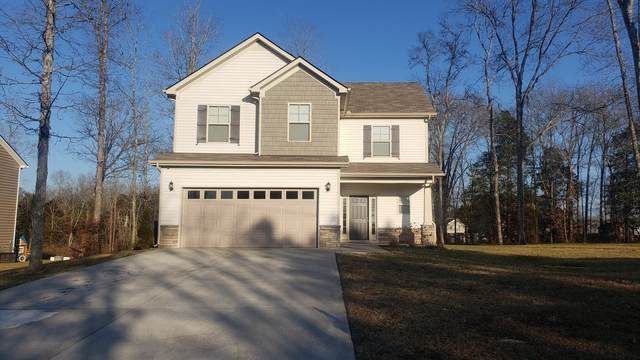 802 Silverhill Dr, Murfreesboro, TN 37129 (MLS #RTC2220497) :: Nashville on the Move