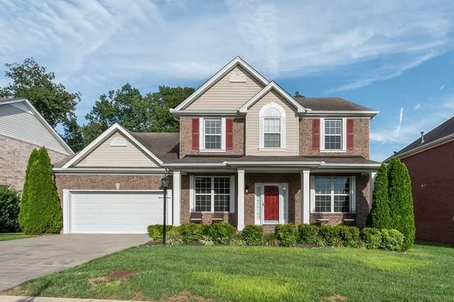 1844 Bunting Way Dr, Hermitage, TN 37076 (MLS #RTC2220519) :: Nashville Home Guru