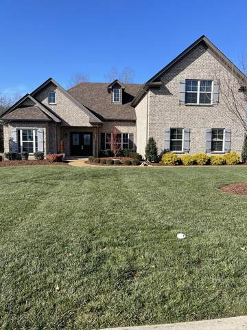 188 Sparrow Gap Dr N, La Vergne, TN 37086 (MLS #RTC2220540) :: RE/MAX Homes And Estates