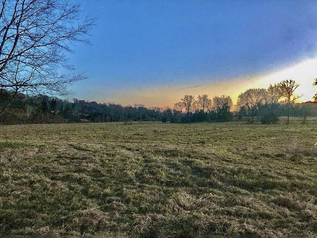 0 Railroad Rd, Lot 1, Shelbyville, TN 37160 (MLS #RTC2220554) :: Nashville Home Guru