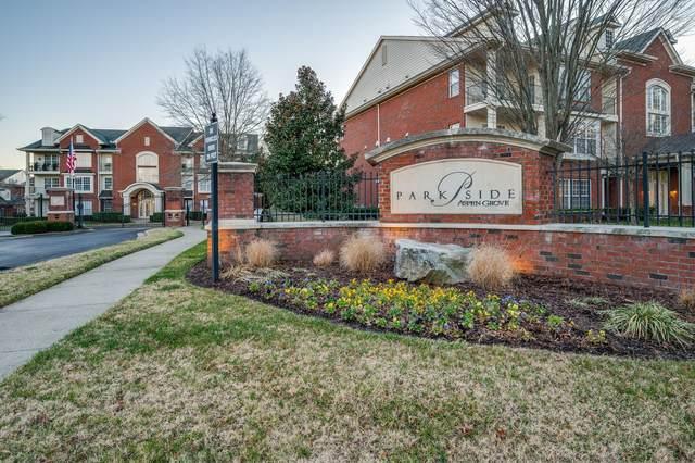 3201 Aspen Grove Dr D2, Franklin, TN 37067 (MLS #RTC2220594) :: DeSelms Real Estate