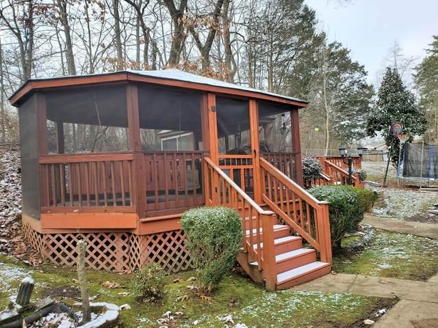 1612 Buckhorn Trl, Antioch, TN 37013 (MLS #RTC2220596) :: DeSelms Real Estate