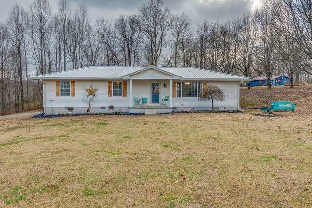 3741 Highway 70 W, Dickson, TN 37055 (MLS #RTC2220600) :: Nashville on the Move