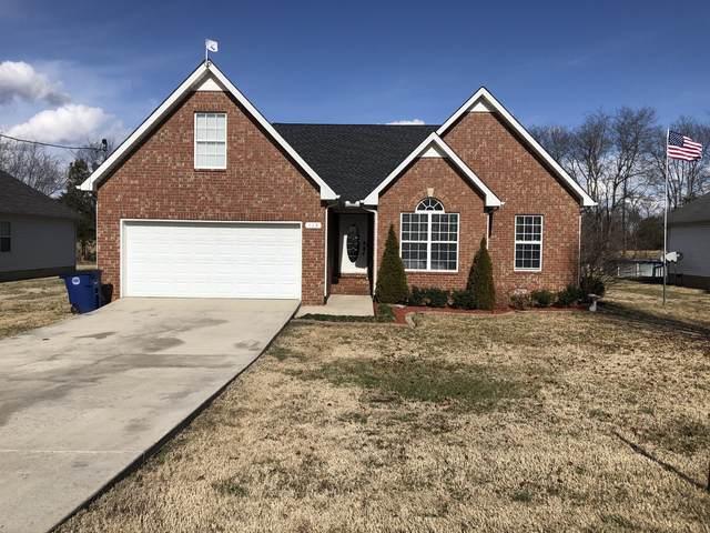 113 Raven Ct, Shelbyville, TN 37160 (MLS #RTC2220619) :: Village Real Estate