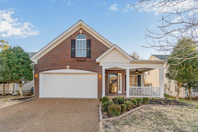 3237 Gardendale Dr, Franklin, TN 37064 (MLS #RTC2220623) :: The Miles Team | Compass Tennesee, LLC