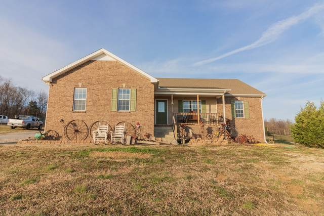 4975 Minnis Rd, Springfield, TN 37172 (MLS #RTC2220656) :: Ashley Claire Real Estate - Benchmark Realty
