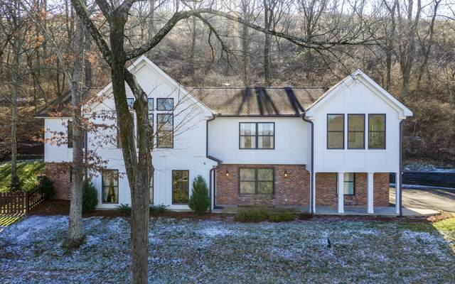 1237 Cliftee Dr, Brentwood, TN 37027 (MLS #RTC2220662) :: Real Estate Works