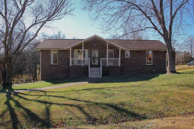 2013 Sunnyslope Ln, Goodlettsville, TN 37072 (MLS #RTC2220674) :: Nashville on the Move