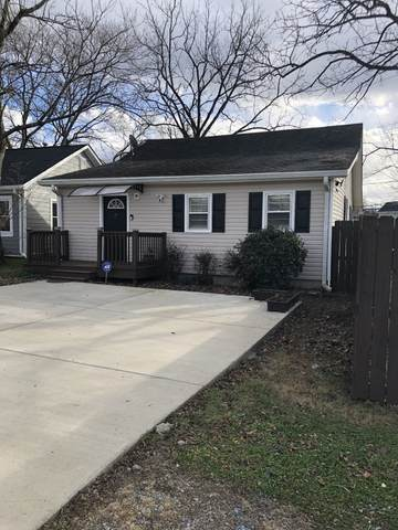 5707 Tennessee Ave N, Nashville, TN 37209 (MLS #RTC2220675) :: Berkshire Hathaway HomeServices Woodmont Realty