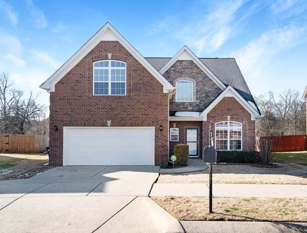 4078 Locerbie Cir, Spring Hill, TN 37174 (MLS #RTC2220677) :: The Miles Team | Compass Tennesee, LLC