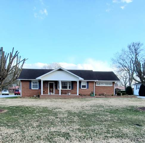 606 Henley St, Manchester, TN 37355 (MLS #RTC2220680) :: Nashville on the Move