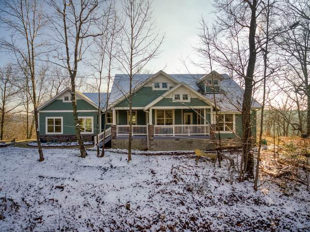 900 Casey Cove Rd, Smithville, TN 37166 (MLS #RTC2220688) :: RE/MAX Homes And Estates