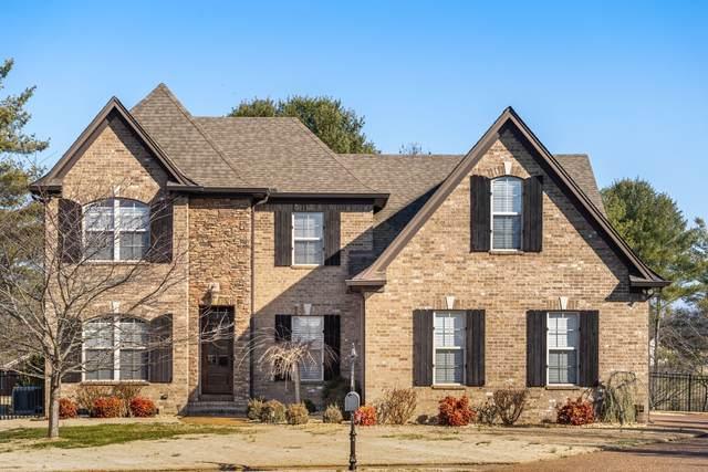 1002 Platinum Ct, Gallatin, TN 37066 (MLS #RTC2220691) :: DeSelms Real Estate