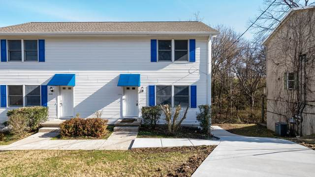 3337A Niagara Dr, Nashville, TN 37214 (MLS #RTC2220693) :: Real Estate Works
