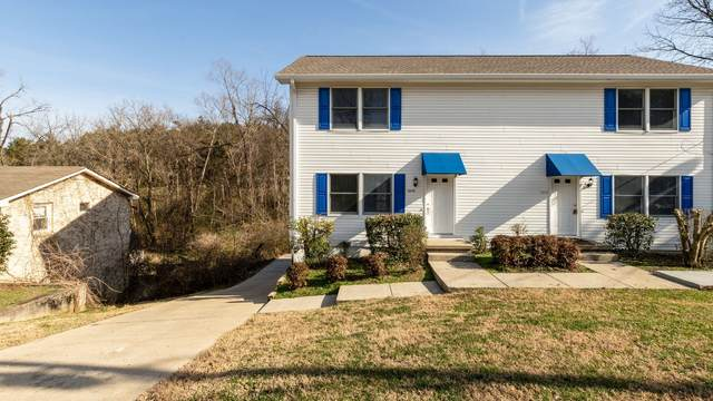 3337B Niagara Dr, Nashville, TN 37214 (MLS #RTC2220697) :: Real Estate Works