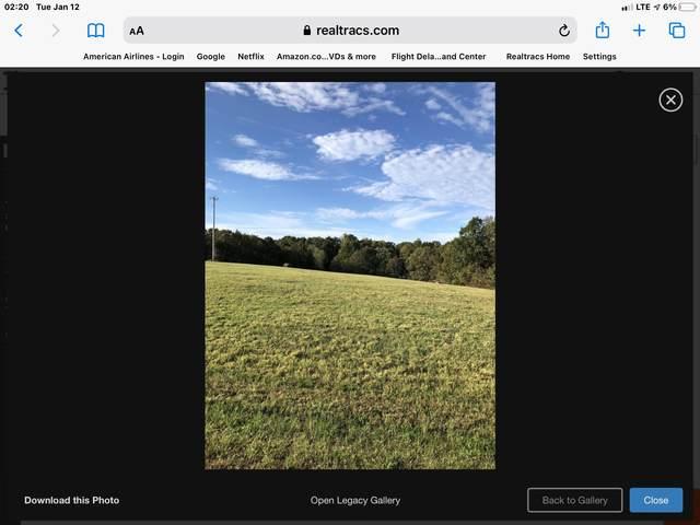 0 Linden Hwy, Centerville, TN 37033 (MLS #RTC2220704) :: Village Real Estate