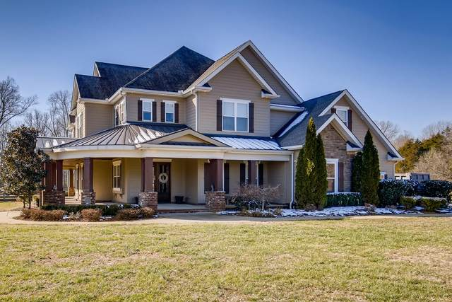 159 Coldstream Rd, Murfreesboro, TN 37127 (MLS #RTC2220710) :: Michelle Strong