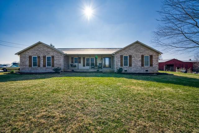 5301 Lovelady Rd, Cookeville, TN 38506 (MLS #RTC2220750) :: The Miles Team | Compass Tennesee, LLC